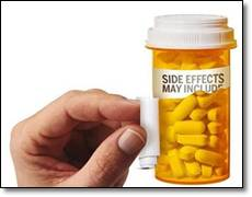 Imitrex side effects reviews