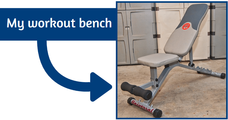my-workout-bench